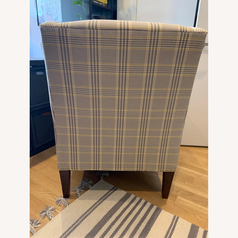Bassett Georgia Accent Chair - image-4