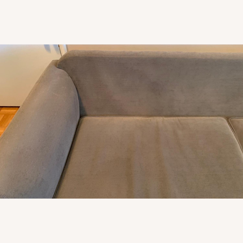 Excellent Condition Queen Size Sleep Sofa - image-2