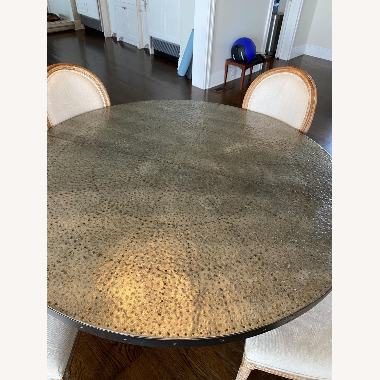 Restoration Hardware Dining Table - image-3
