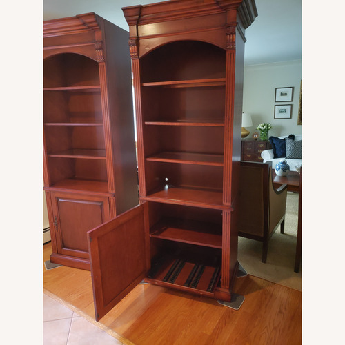 Used Gardner White Bookcase for sale on AptDeco