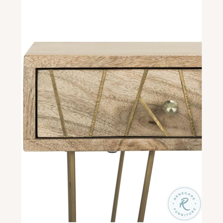 Mercury Row Desk - image-2