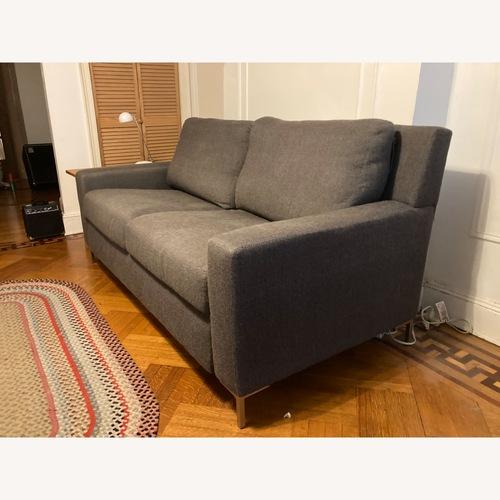 Used American Leather Sleeper Sofa for sale on AptDeco
