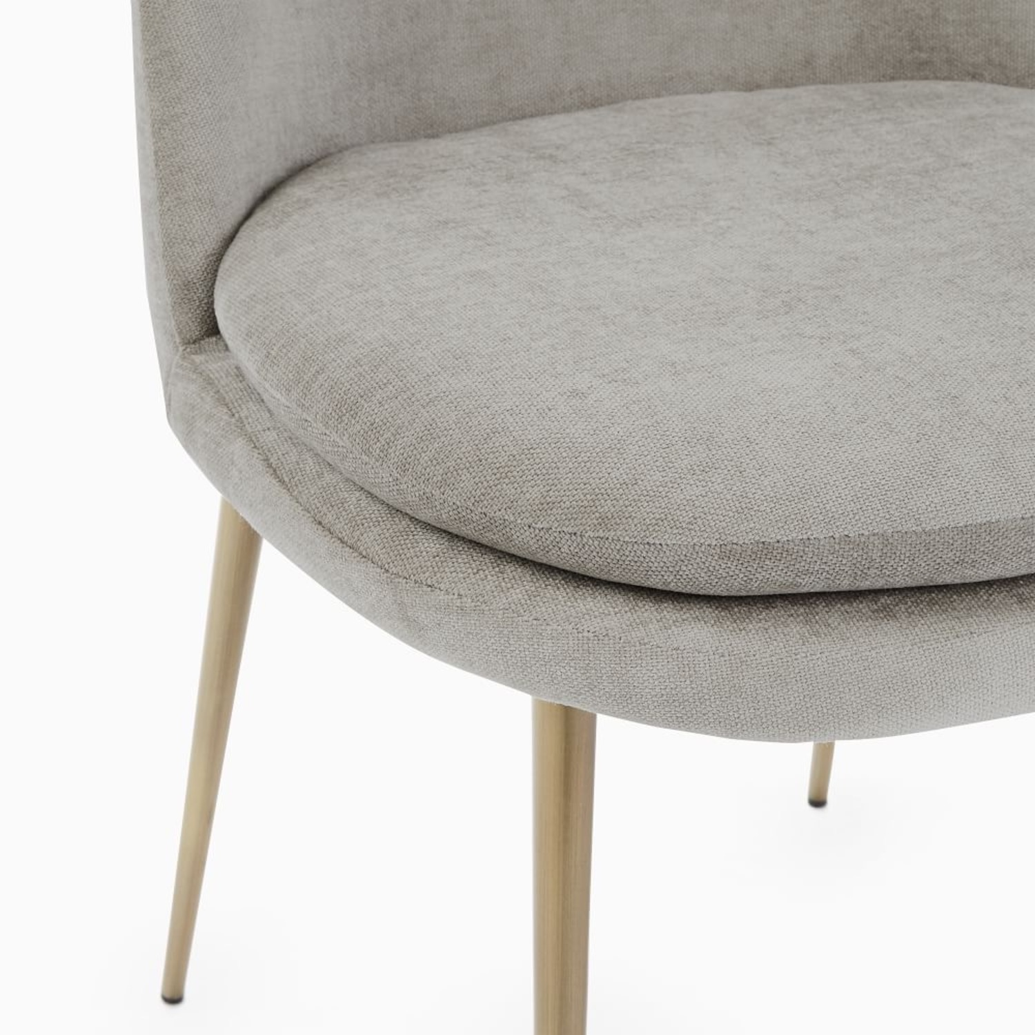 West Elm Finley Dining Chair - image-2