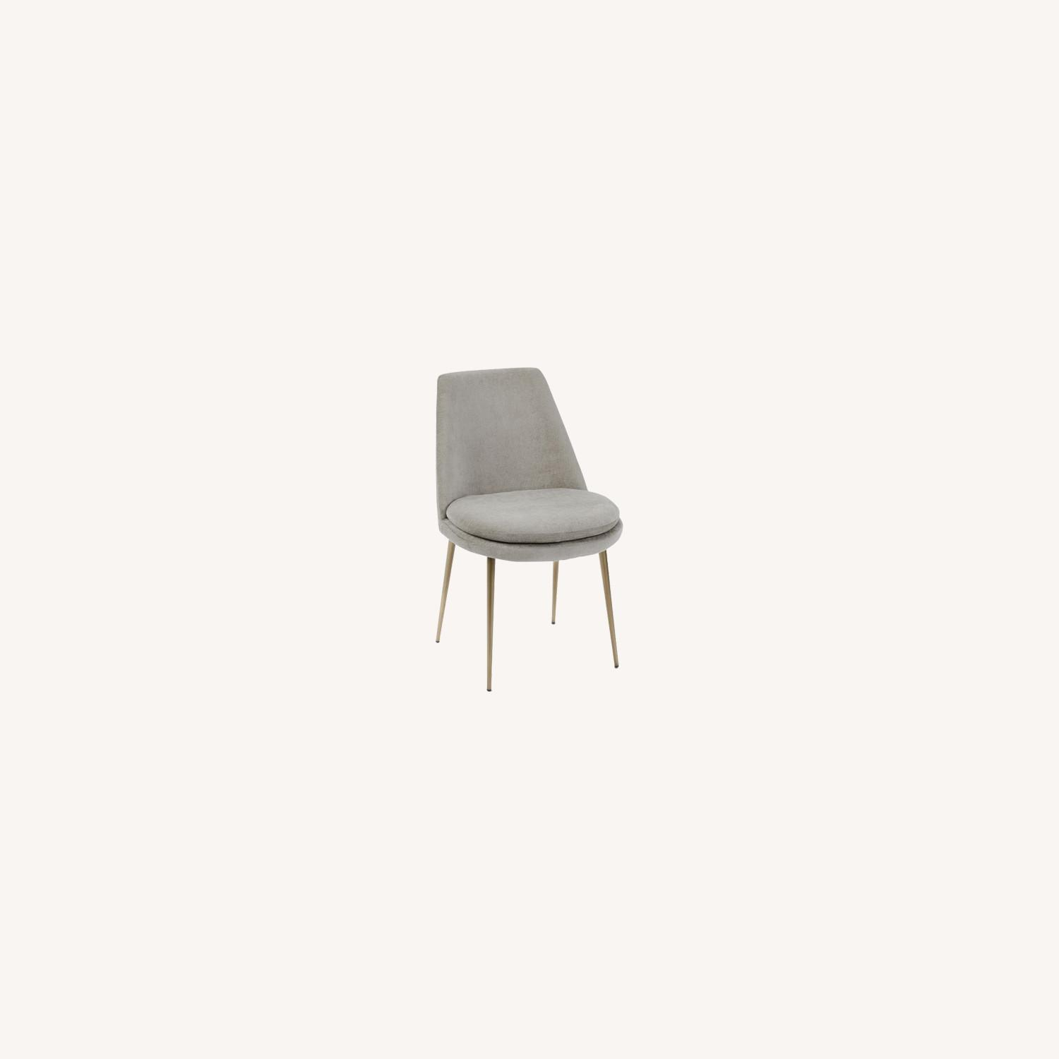 West Elm Finley Dining Chair - image-0