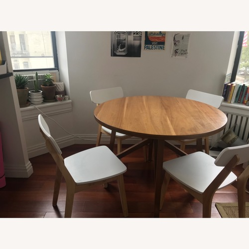 Used Target Dining Table for sale on AptDeco