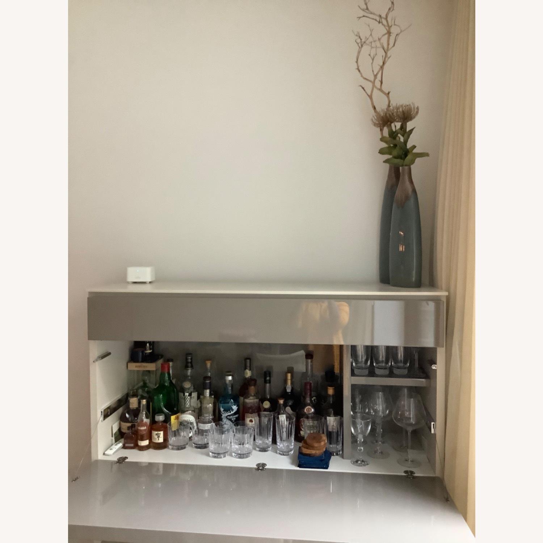 Molteni Bar Cabinet - image-4
