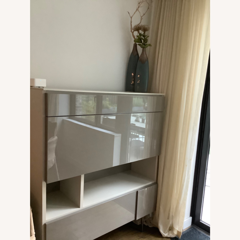 Molteni Bar Cabinet - image-2