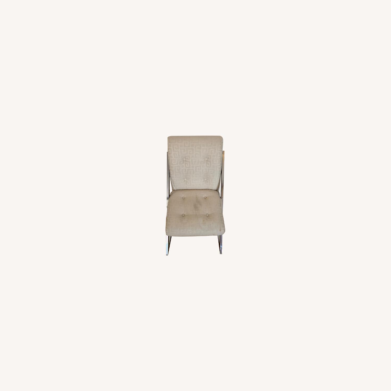 Art Deco Chair - image-0
