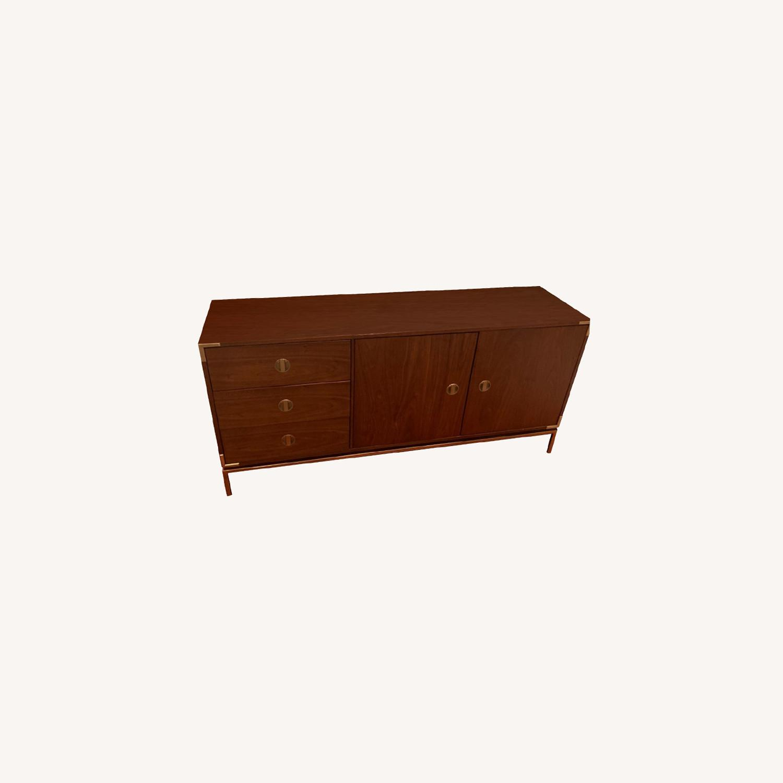 West Elm Dresser - image-0