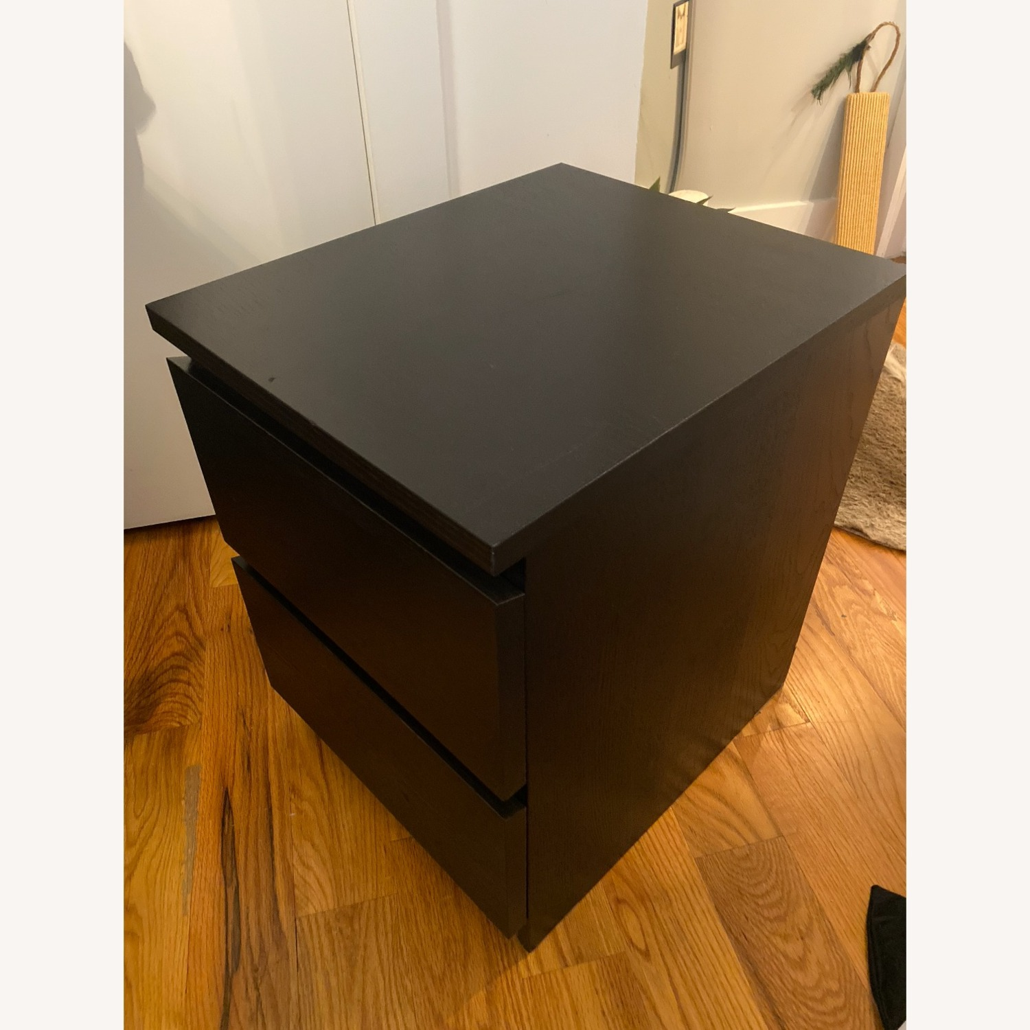 IKEA Two Drawer Chest - image-2