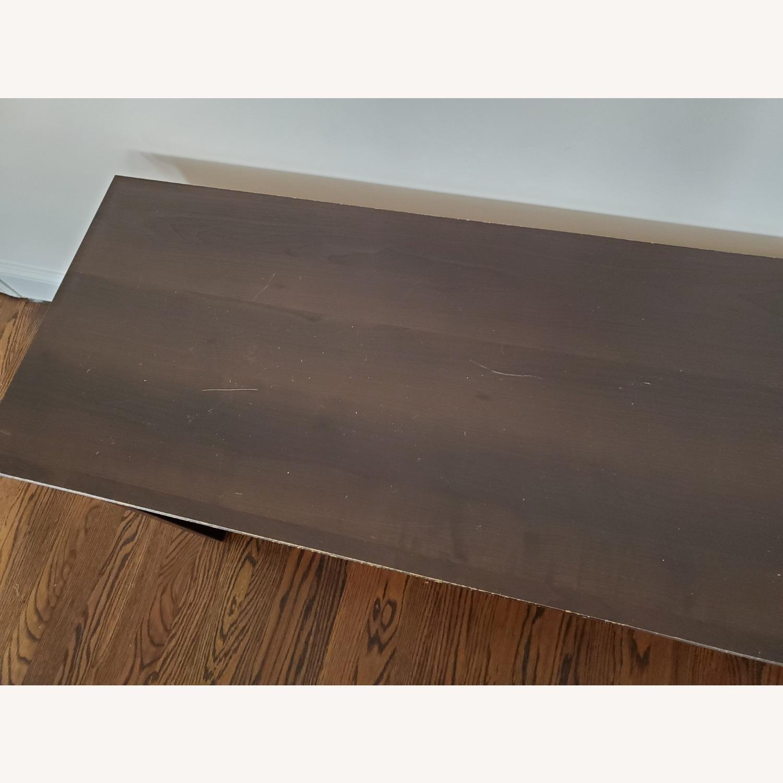 Shoe Storage Bench - image-4