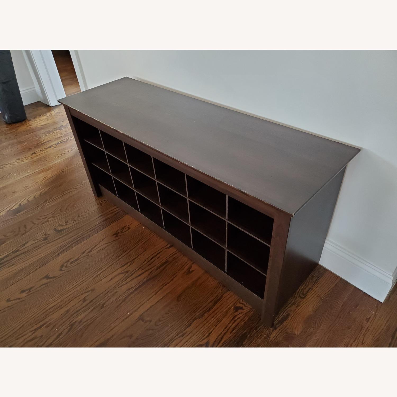 Shoe Storage Bench - image-3