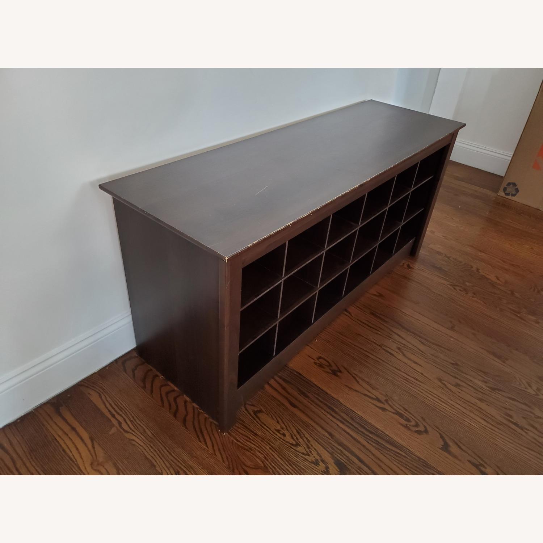 Shoe Storage Bench - image-2
