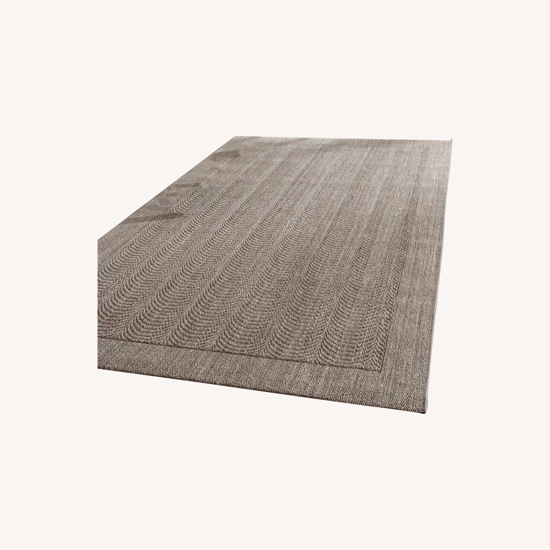 Safavieh Modern Sisal Rug - Silver - image-0
