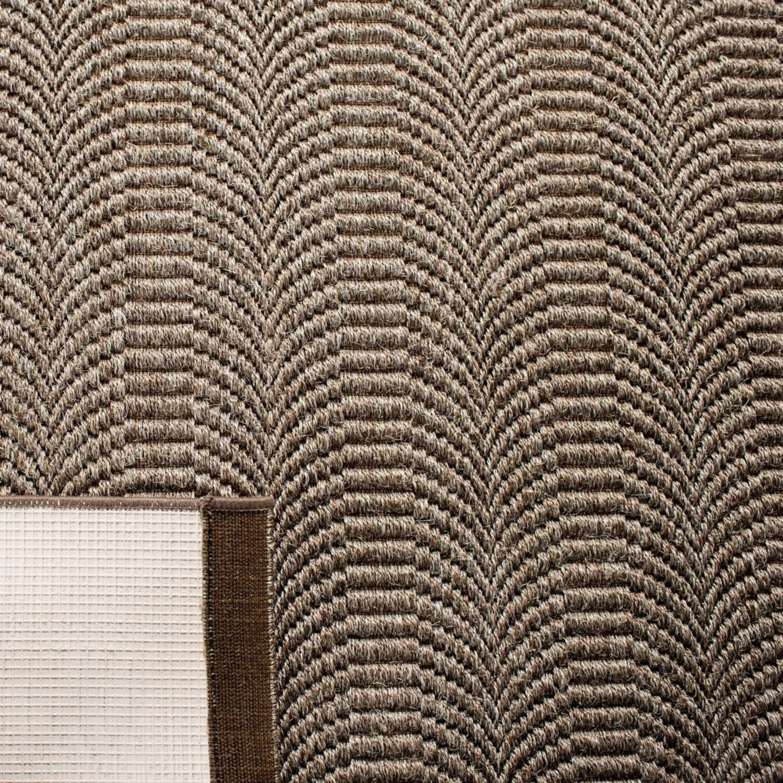 Safavieh Modern Sisal Rug - Silver - image-4