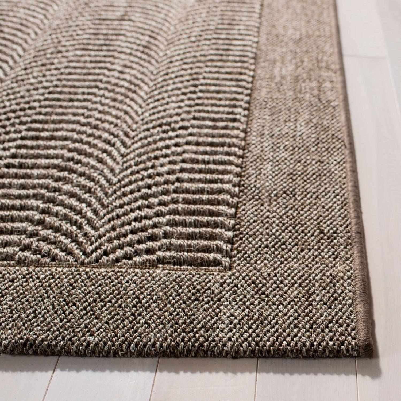 Safavieh Modern Sisal Rug - Silver - image-3