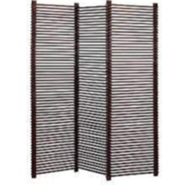 Crate & Barrel Room Divider - image-3