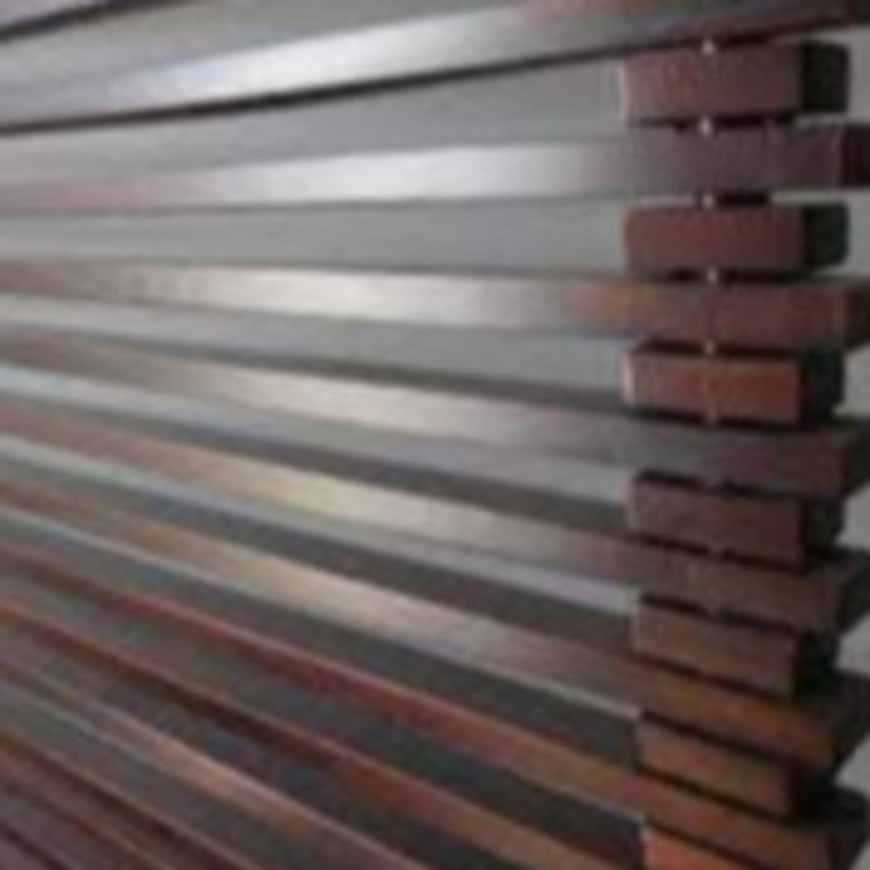 Crate & Barrel Room Divider - image-2