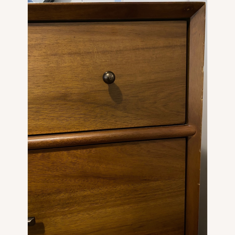 West Elm Mid-Century 6-Drawer Dresser - Acorn - image-4