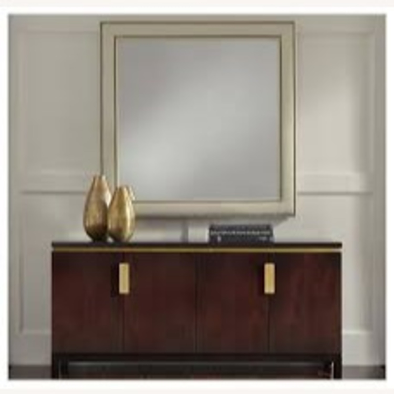 Mitchell Gold + Bob Williams Victoria XL Mirror - image-2