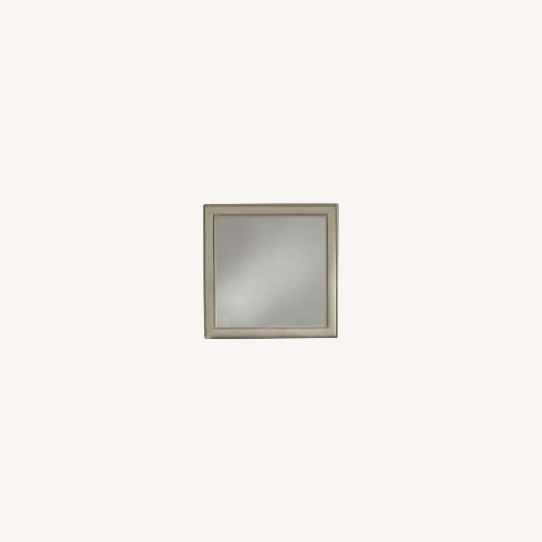 Mitchell Gold + Bob Williams Victoria XL Mirror - image-0