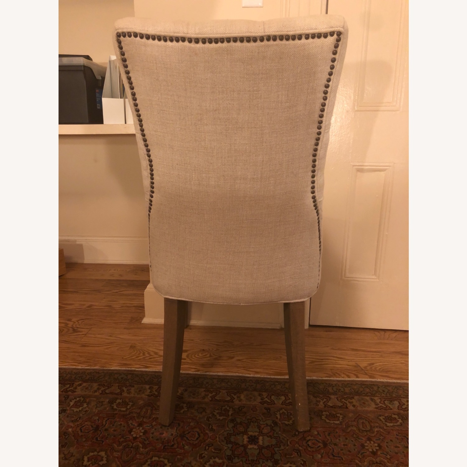 Restoration Hardware Martine Side Chair - image-3