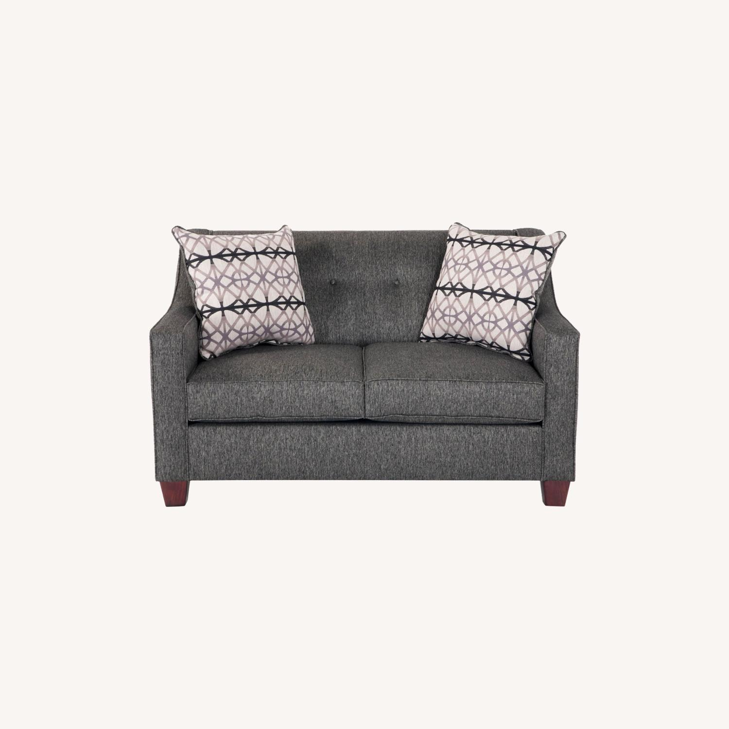 Bob's Discount Stylish & Comfortable Loveseat - image-7