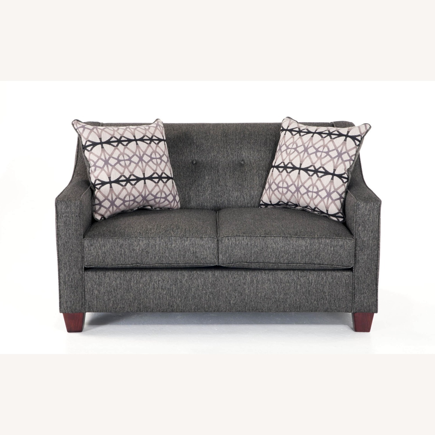 Bob's Discount Stylish & Comfortable Loveseat - image-1