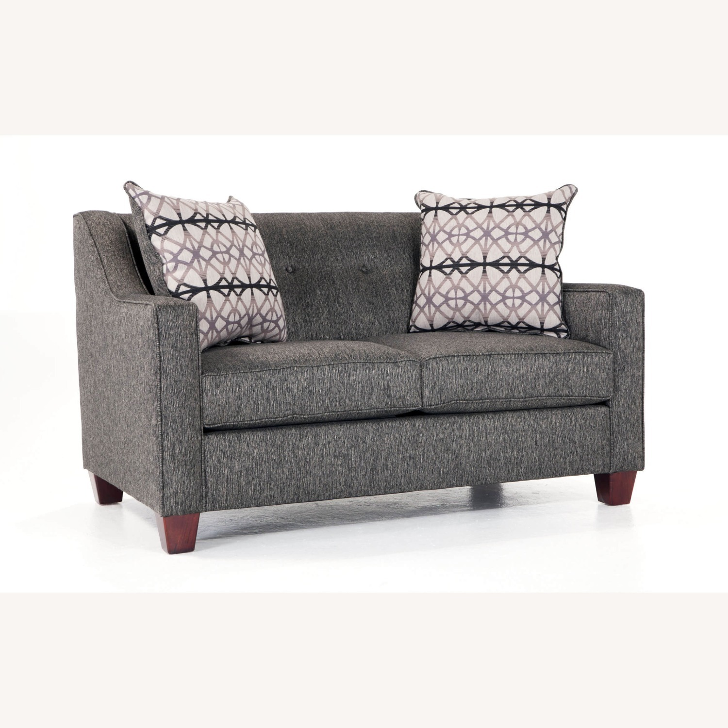 Bob's Discount Stylish & Comfortable Loveseat - image-2