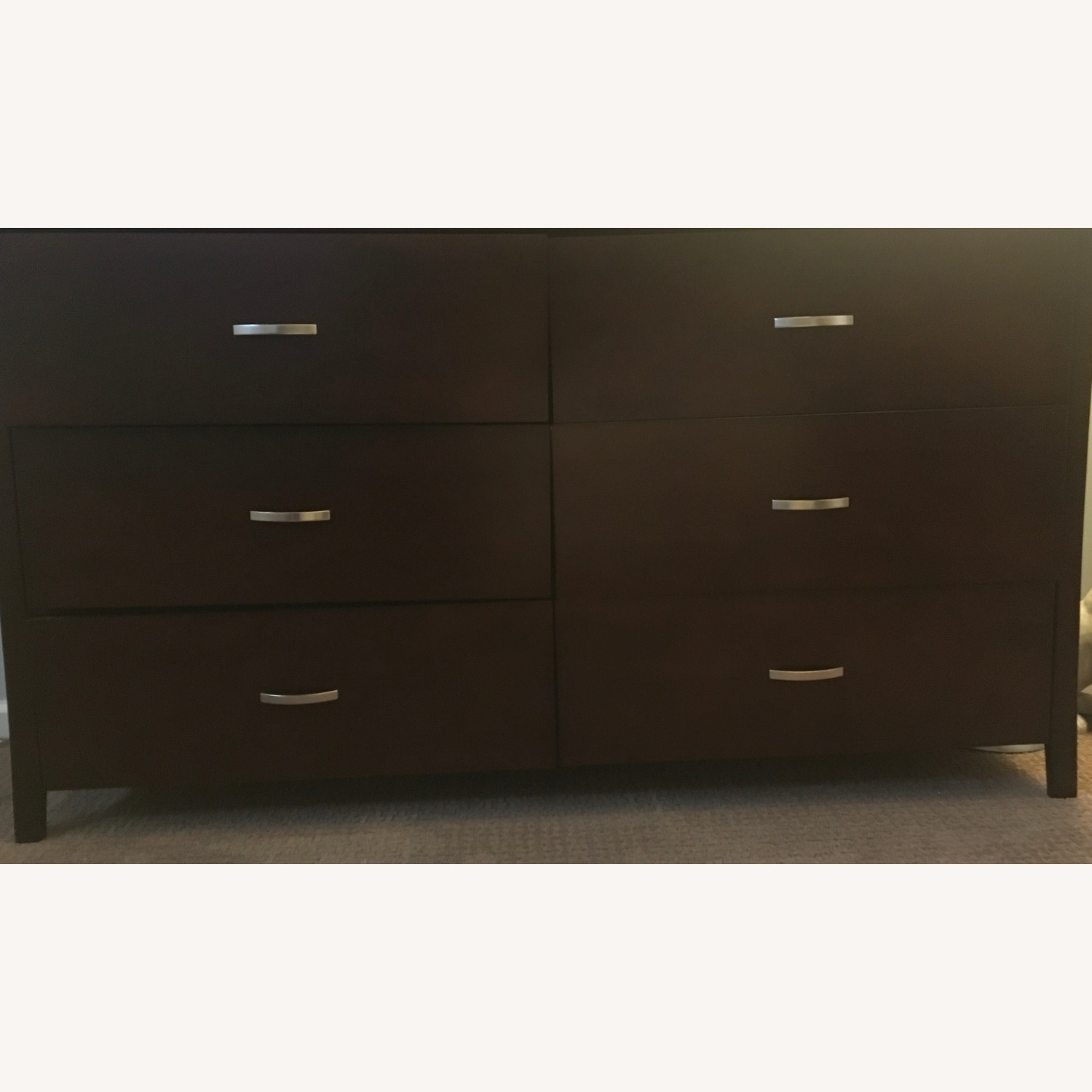 Hokku Designs Brookville 6 Drawer Dresser - image-3