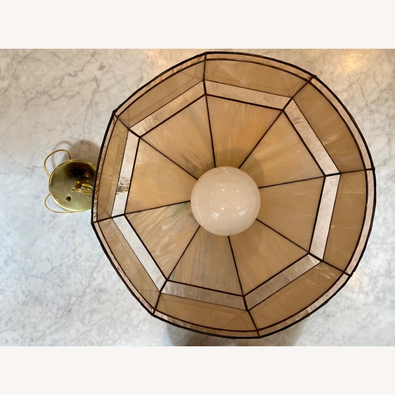 Vintage Pendant Light - image-1