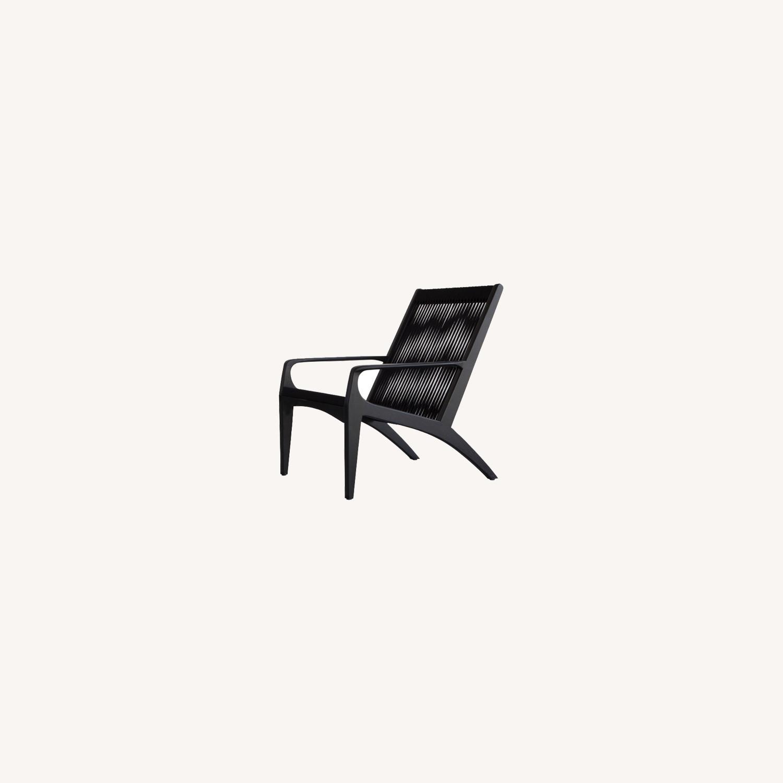 Sossego | Gisele Lounge Chair - image-0