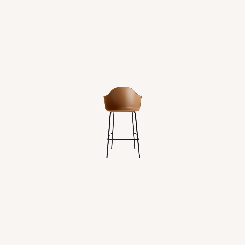 Danish Menu Designshop Bar Stools - image-0