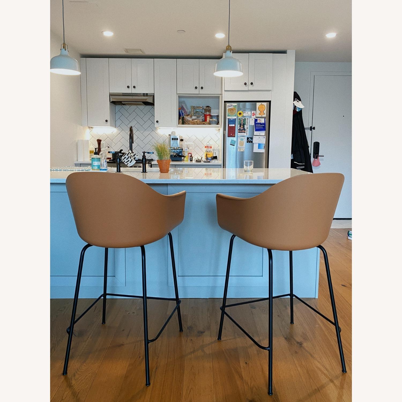 Danish Menu Designshop Bar Stools - image-3