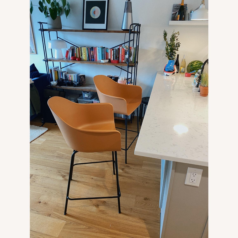 Danish Menu Designshop Bar Stools - image-1