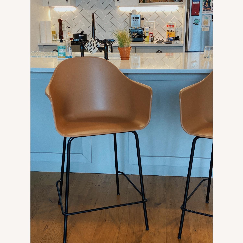 Danish Menu Designshop Bar Stools - image-2