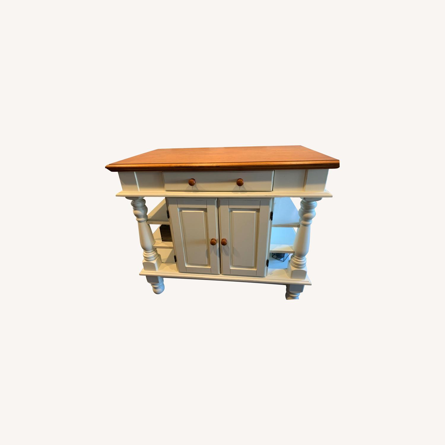 Home Styles Furniture Kitchen Island - image-0
