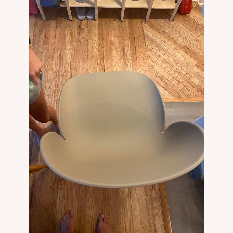 Gubi Beetle Counter Chair (Set of 4) - image-4