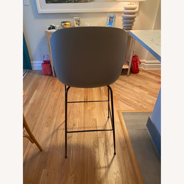 Gubi Beetle Counter Chair (Set of 4) - image-3