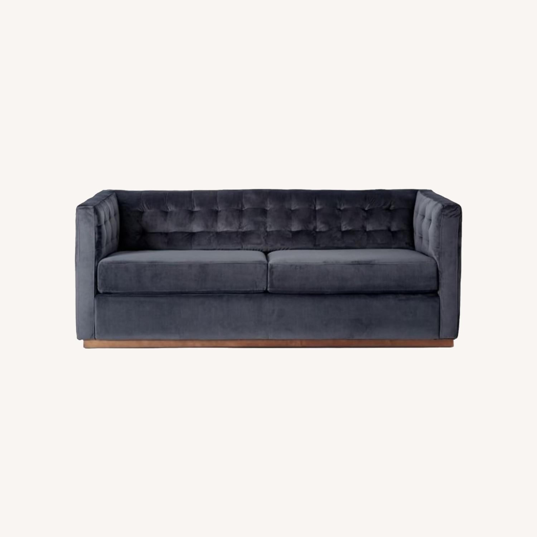 West Elm Roachester Sofa - image-0