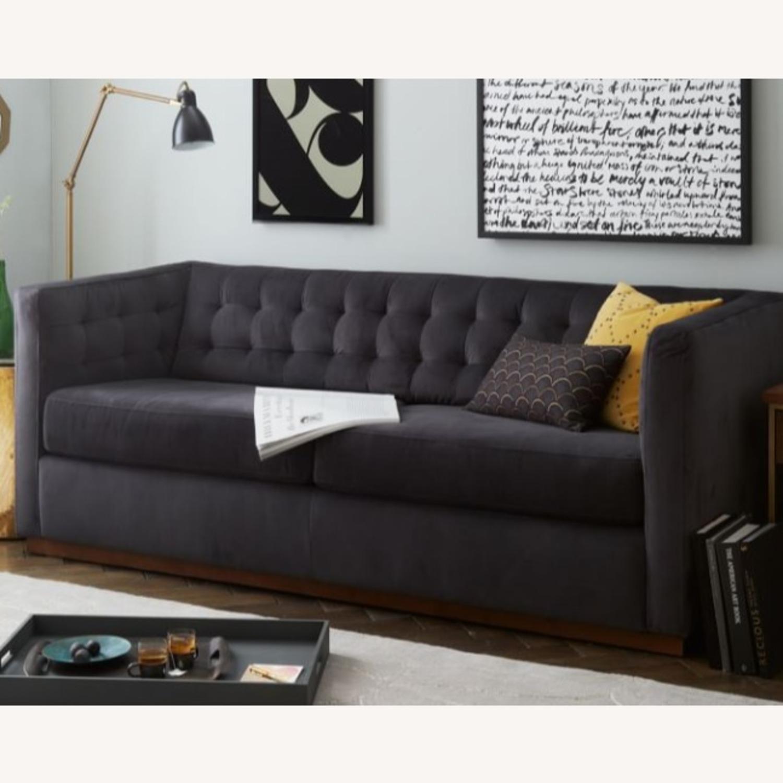 West Elm Roachester Sofa - image-4