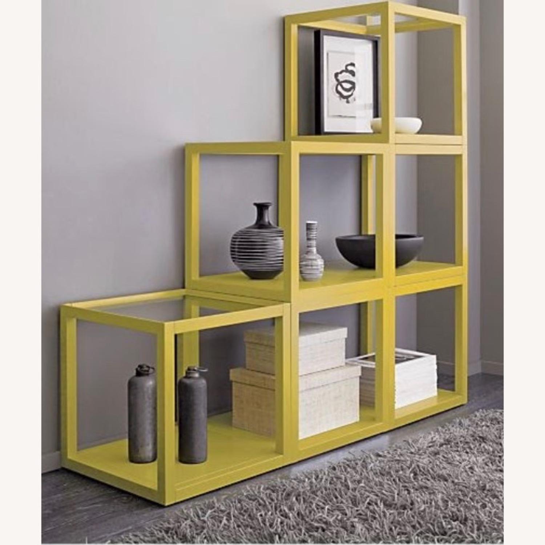 Crate & Barrel Cube - image-2
