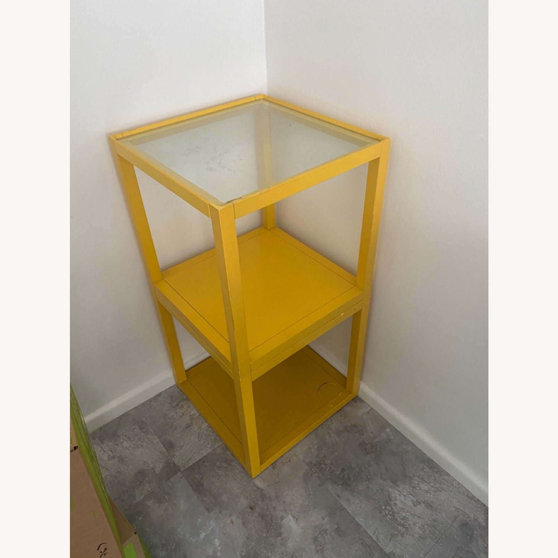 Crate & Barrel Cube - image-3