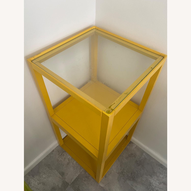 Crate & Barrel Cube - image-5