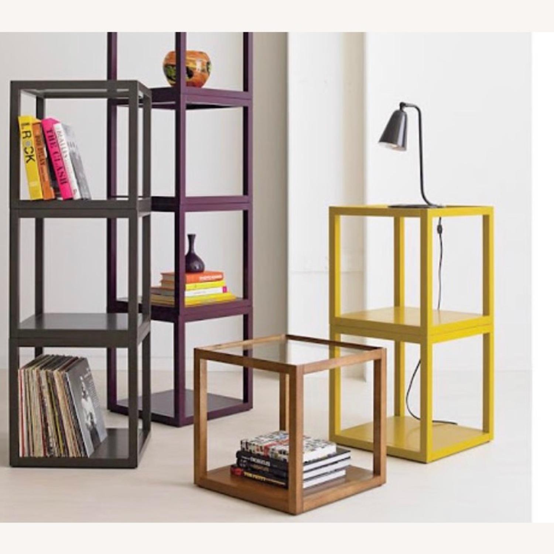 Crate & Barrel Cube - image-1
