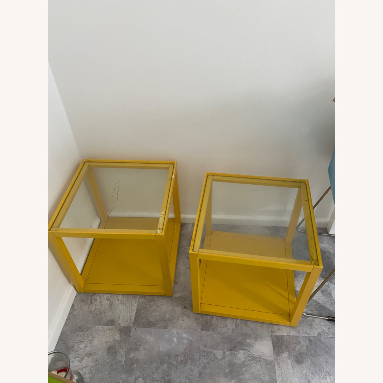 Crate & Barrel Cube - image-6