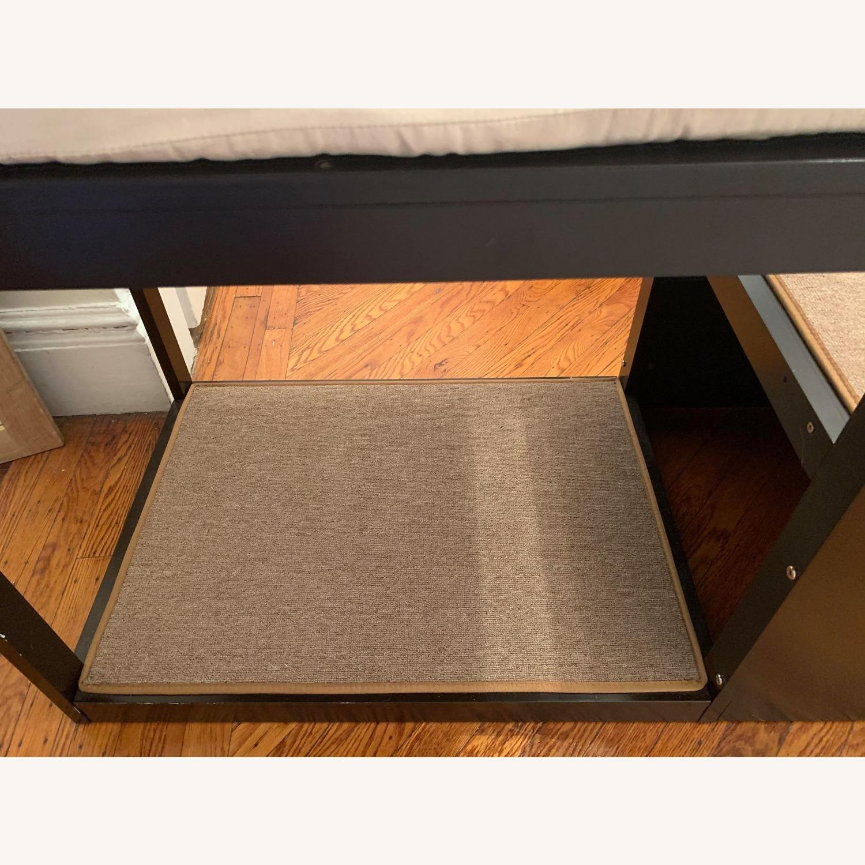 Wayfair Bunn Buddy Bunk Bed Sider 2 Step Pet Stair - image-2