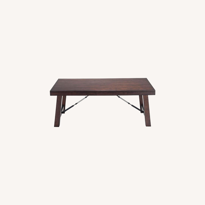 Bob's Furniture Coffee Table - image-0