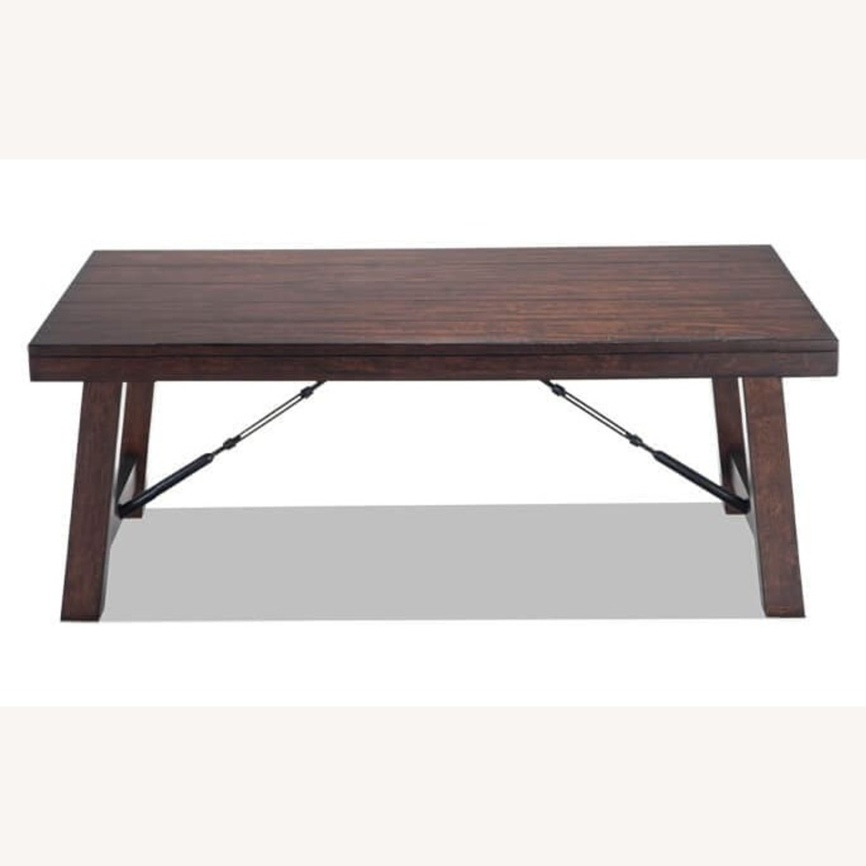 Bob's Furniture Coffee Table - image-4