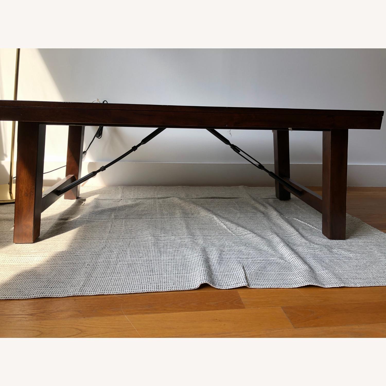 Bob's Furniture Coffee Table - image-2